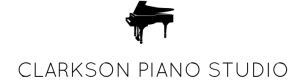 Clarkson Piano Studio logo