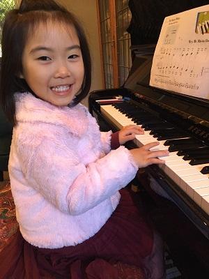 Joy of learning music